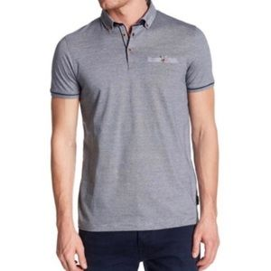 Ted Baker London Trynor Polo Shirt